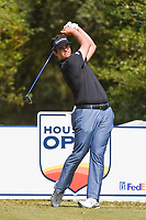 during round 4 of the 2019 Houston Open, Golf Club of Houston, Houston, Texas, USA. 10/13/2019.<br /> Picture Ken Murray / Golffile.ie<br /> <br /> All photo usage must carry mandatory copyright credit (© Golffile | Ken Murray)