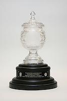 18 June 2007: Photo of the Directors Cup Trophy.