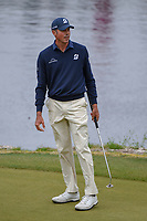Matt Kuchar (USA) reacts to his birdie attempt on 11 during day 4 of the WGC Dell Match Play, at the Austin Country Club, Austin, Texas, USA. 3/30/2019.<br /> Picture: Golffile | Ken Murray<br /> <br /> <br /> All photo usage must carry mandatory copyright credit (© Golffile | Ken Murray)