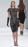Mercedes Benz Fashion Week, CARMEN MARC VALVO