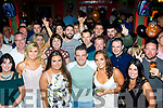 30 Rocks<br /> ------------<br /> Ger McCarthy, front centre, got a massive surprise from his family and friends last Saturday night when he went to Christys bar, Listowel to find a 30th birthday party celebration waiting for him.