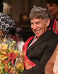 Stephen Schwartz on stage at the The Lilly Awards  at Playwrights Horizons on May 22, 2017 in New York City.