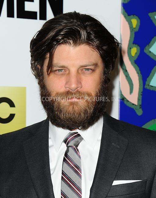 WWW.ACEPIXS.COM<br /> <br /> April 2 2014, LA<br /> <br /> Jay R. Ferguson arriving at AMC's 'Mad Men' Season 7 premiere at ArcLight Cinemas on April 2, 2014 in Hollywood, California<br /> <br /> By Line: Peter West/ACE Pictures<br /> <br /> <br /> ACE Pictures, Inc.<br /> tel: 646 769 0430<br /> Email: info@acepixs.com<br /> www.acepixs.com