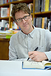 Andrew McCarthy Book Signing at Books and Books Gables