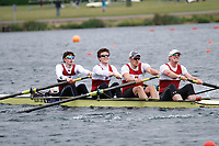 Challenge 4+  Wallingford Regatta 2017