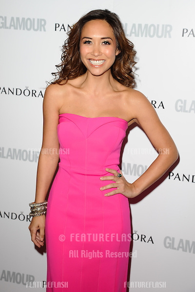 Myleene Klass arriving for the 013 Glamour Women of The Year Awards, Berkeley Square, London. 04/06/2013 Picture by: Steve Vas / Featureflash
