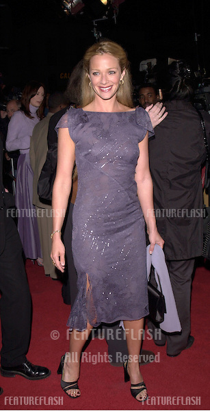 "14DEC99: Actress LAUREN HOLLY at the world premiere, in Los Angeles, of ""The Hurricane"" which stars Denzel Washington..© Paul Smith / Featureflash"