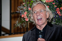 John Pilger, journalist - 2011<br />