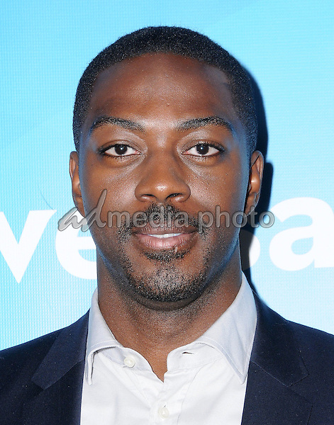 03 August 2016 - Beverly Hills, California. David Ajala. 2016 NBCUniversal Summer Press Tour Day 2 held at the Beverly Hilton Hotel. Photo Credit: Birdie Thompson/AdMedia