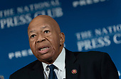United States Representative Elijah Cummings (Democrat of Maryland), Chairman of the US House Committee on Oversight and Government Reform,<br />