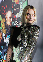 NEW YORK, NY-August 01: Margot Robbie at Warner Bros. Pictures & DC, Atlas Entertainment  presents the World Premiere of Suicide Squad  at the Beacon Theatre in New York. NY August 01, 2016. Credit:RW/MediaPunch
