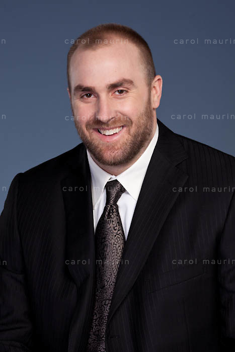 Brett Keisel shaved