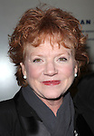 Becky Ann Baker attending the Opening Night Performance of 'The Whale' at Playwrights Horizons' Peter Jay Sharpe Theater in New York City on 11/05/2012