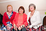 Tea Dance: Attending the tea dance at the Plaza Hall, Listowel on Sunday last were Joan Hunt, Mary Cullhane & Audrey Brosnan.