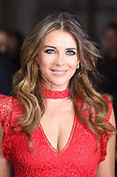 "Elizabeth Hurley<br /> arrives for the premiere of ""The Time of Their Lives"" at the Curzon Mayfair, London.<br /> <br /> <br /> ©Ash Knotek  D3239  08/03/2017"