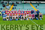 Westmeath team in the Allianz Hurling League 2A at Austin Stack Park on Sunday.