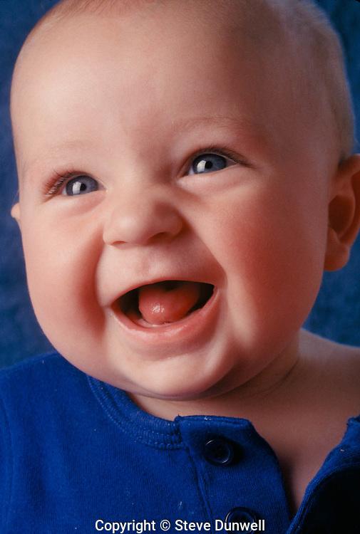 Davis Natzle, baby, New Paltz, NY