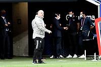 16th July 2020; Nice, France; Veolia Trohy Football friendly, OGC Nice versus Celtic FC;  Neil Lennon trainer celtic