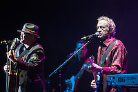 The Monkees at Hammersmith Eventim Apollo - 04/09/2015