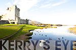 Scenery Photys of Ross Castle, Killarney, County Kerry
