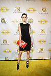 "Victoria's Secret Model Jacquelyn Jablonski Attends Tenth Annual Project Sunshine Benefit, ""Ten Years of Evenings Filled with Sunshine"" honoring Dionne Warwick, Music Legend and Humanitarian Presented by Clive Davis Held At Cipriani 42nd street"