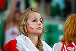 160612 Czech Republic v Poland Euro 2012 Grp A