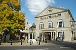 Swan Hotel, Bedford, England
