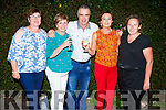 Enjoying a late night in Cassidys on Saturday night.<br /> L-r, Marguerite Horan, Bridget Clarke, Liam O&rsquo;Connor, Marie O&rsquo;Shea and Geraldine Cassidy.