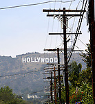 Up in Hollywoodland
