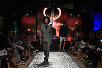 Miromoda Runway Show at Pataka Art+Museum, Porirua, New Zealand on Saturday 25 June 2016. <br /> Photo by Masanori Udagawa. <br /> www.photowellington.photoshelter.com.