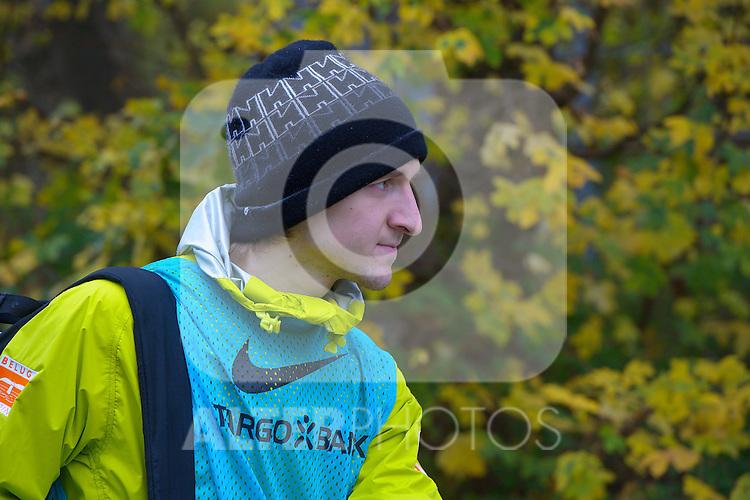 09.11.2010, Platz 5, Bremen, GER, Training Werder Bremen, im Bild   Marko Marin ( Werder #10 )  Foto © nph / Kokenge