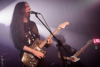 Alcest live concert photos @ Catch One Los Angeles