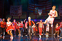High School Musical , A Disney Theatrical Production based on the Walt Disney Film .With  Mark Evans as Troy.Opens at The Hammersmith Apollo Theatre  on 5/7/08. CREDIT Geraint Lewis
