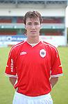 Bernt Evens , R. Antwerp FC