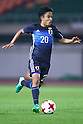 Soccer : International friendly U20 : Japan 3-2 Honduras
