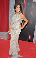 Gaynor Faye at the British Soap Awards 2018, Hackney Town Hall, Mare Street, London, England, UK, on Saturday 02 June 2018.<br /> CAP/CAN<br /> &copy;CAN/Capital Pictures