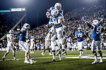 _E1_6199<br /> <br /> 16FTB vs Mississippi State<br /> <br /> October 15, 2016<br /> <br /> Photography by: Nathaniel Ray Edwards/BYU Photo<br /> <br /> &copy; BYU PHOTO 2016<br /> All Rights Reserved<br /> photo@byu.edu  (801)422-7322<br /> <br /> 6199