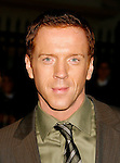 """UNIVERSAL CITY, CA. - August 14: Actor Damian Lewis attends a """"Green"""" Gala hosted by Governor Arnold Schwarzenegger at Universal Studios on August 14, 2008 in Universal City, California."""