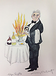 &quot;Crepe Suzette&quot;<br />