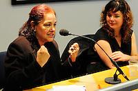 Latin America 2014 Conference<br /> Adelante!<br />  'After Chavez, the Empire Strikes Back - Defending Venezuela Against US intervention, Media Lies and Violent destabilisation' seminar.<br /> <br /> Venezuelan ambassador, H.E. Roc&iacute;o Maneiro