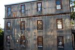 Beautiful Building, Valparaiso