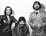 Aphrodite's Child 1968 - Vangelis, Lucas Sideras and Demis Roussos....