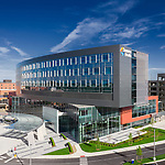 Summa Health System West Tower - Akron Campus