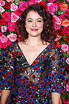NEW YORK, NY - JUNE 10:  Tatiana Maslany attends the 72nd Annual Tony Awards at Radio City Music Hall on June 10, 2018 in New York City.  (Photo by Walter McBride/WireImage)