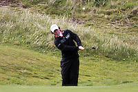Irish Open Day 3 2009