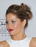 Candace Cameron Bure arriving at the '21st Race To Erase MS' held at The Hyatt Regency Century Plaza Los Angeles, CA. May 2, 2014.