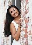 9-18-19, Kayla Talampas senior portraits
