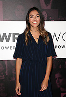 LOS ANGELES, CA - NOVEMBER 1: Hollis Wong-Wear, at TheWrap&rsquo;s Power Women&rsquo;s Summit at the InterContinental Hotel in Los Angeles, California on November 1, 2018.   <br /> CAP/MPI/FS<br /> &copy;FS/MPI/Capital Pictures