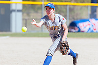 2015.04.19 UBC Softball vs. Simon Fraser