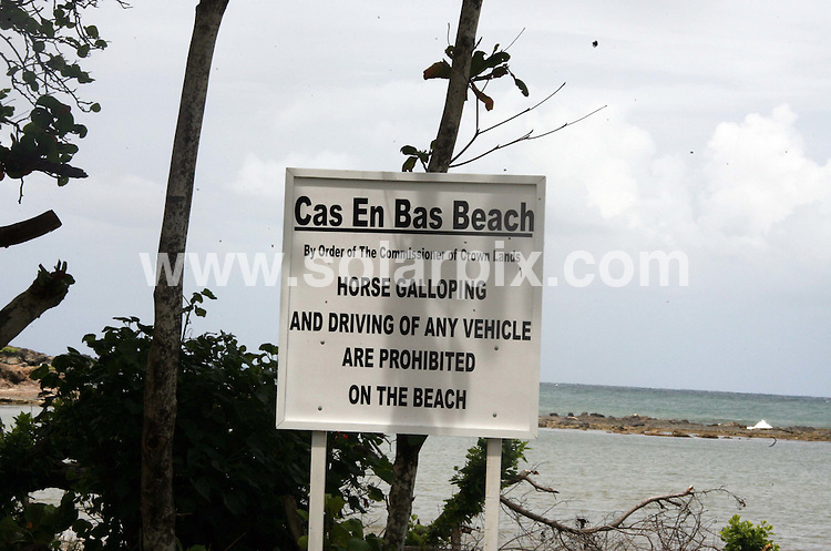 **ALL ROUND PICTURES FROM SOLARPIX.COM**.**WORLDWIDE SYNDICATION RIGHTS**.Cas En Bas Beach, one of Amy Winehouse's favourite beaches in St Lucia, Carribean. 13 May 2009..This pic: Cas En Bas Beach..JOB REF: 8977 DFP     DATE: 13_05_2009.**MUST CREDIT SOLARPIX.COM OR DOUBLE FEE WILL BE CHARGED**.**ONLINE USAGE FEE GBP 50.00 PER PICTURE - NOTIFICATION OF USAGE TO PHOTO @ SOLARPIX.COM**.**CALL SOLARPIX : +34 952 811 768 or LOW RATE FROM UK 0844 617 7637**